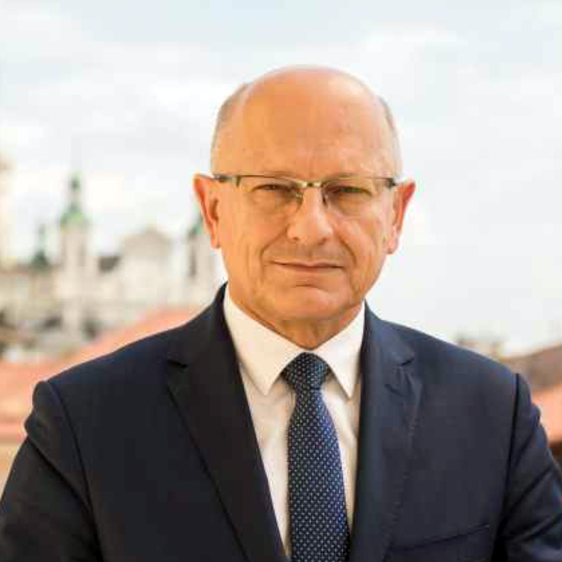 Krzysztof Żuk