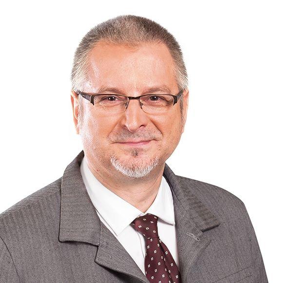 Janusz Okrzesik