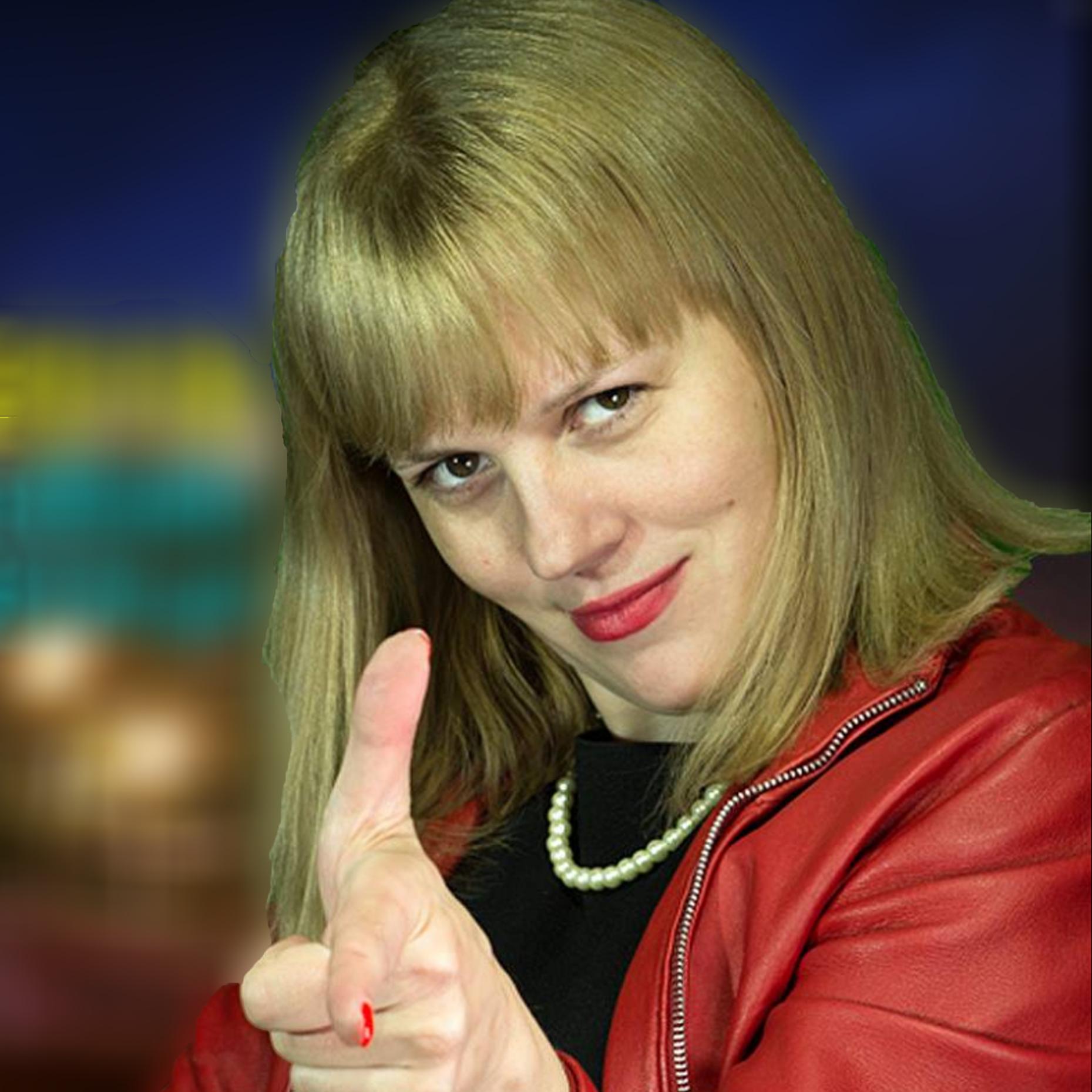 Monika Socha