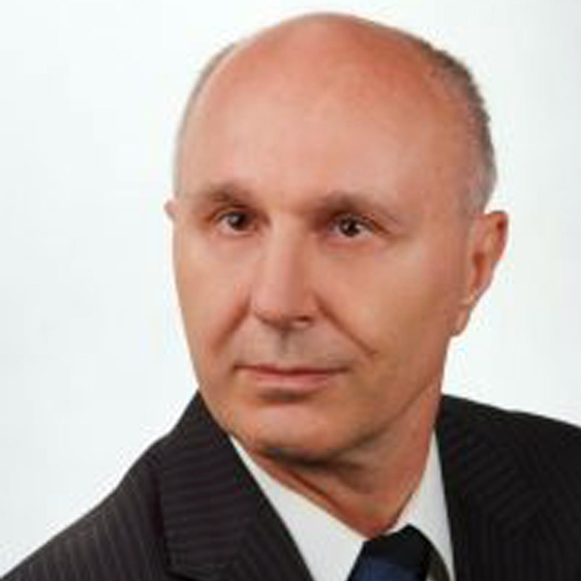 Grzegorz Niedźwiedzki