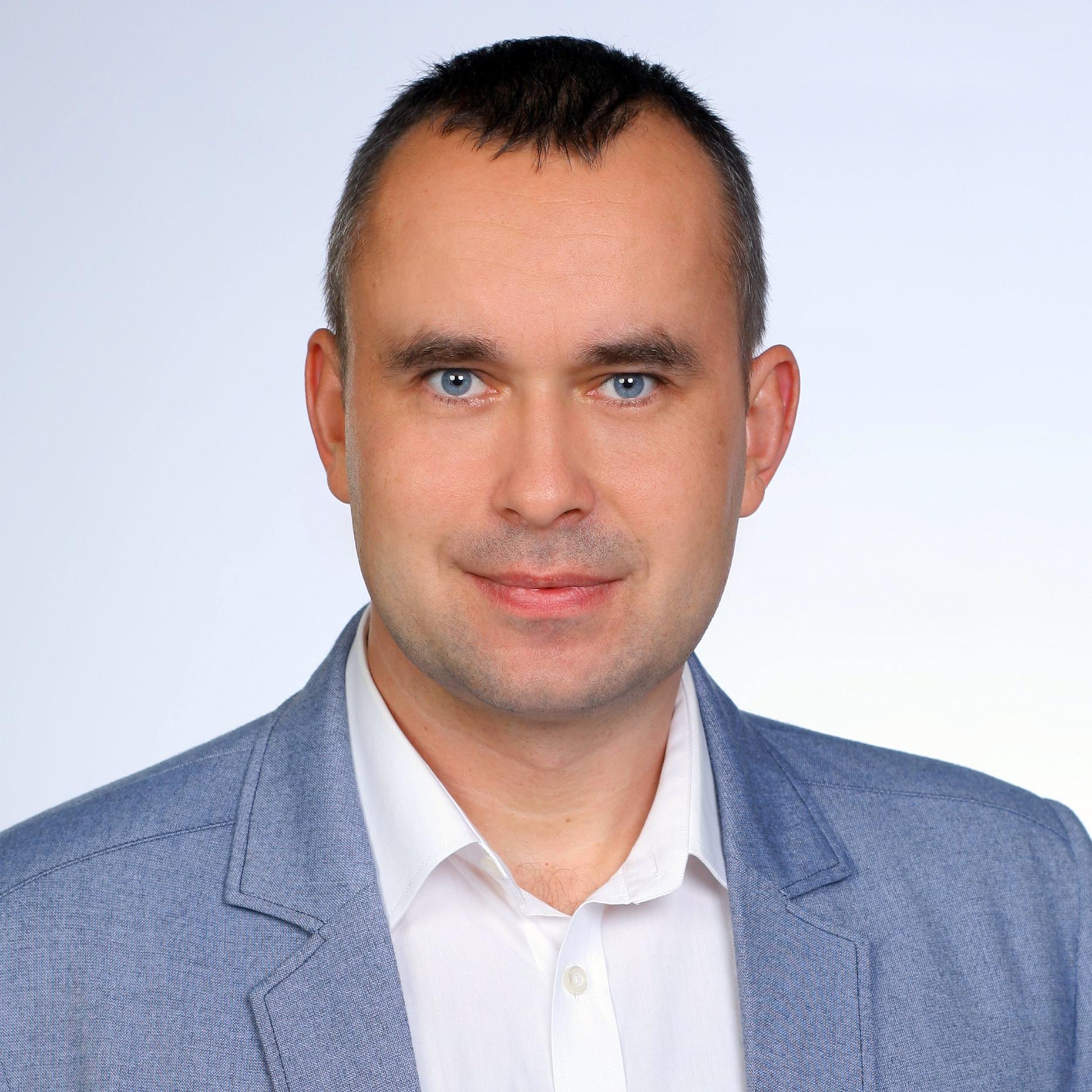 Rafał Kobus