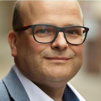Maciej Glamowski