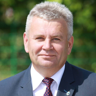 Janusz Hamryszczak