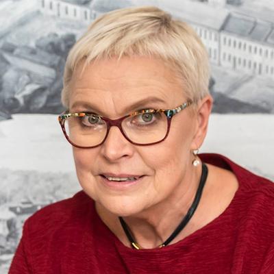 Ewa Springer-Kakiet