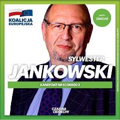 Sylwester Jankowski